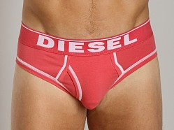 Diesel Fresh & Bright Blade Brief Coral