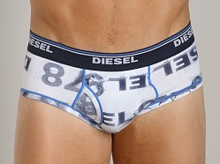 Diesel 1978 Trent Hip Brief Navy