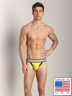 Timoteo Double Crossed Trainer Jock Yellow