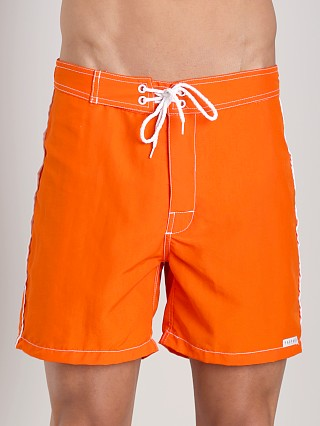 You may also like: Sauvage Low Tide Nylon Swim Trunk Orange