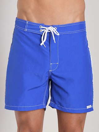 You may also like: Sauvage Low Tide Nylon Swim Trunk Cobalt