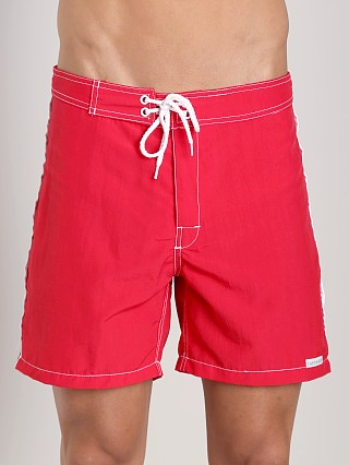 You may also like: Sauvage Low Tide Nylon Swim Trunk Red