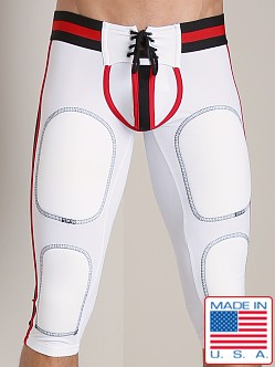 Cell Block 13 Renegade Defender Pant White