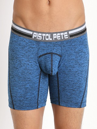 You may also like: Pistol Pete Sportek Compression Short Blue