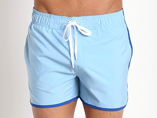 2xist Jogger Swim Shorts Alaska Blue