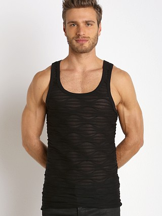 Complete the look: Pistol Pete Deuce Tank Black