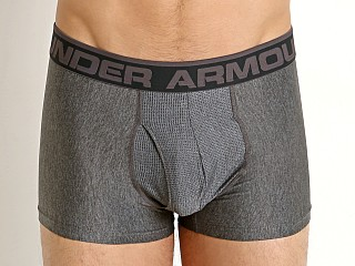"Under Armour ""O"" Series 3"" Boxerjock Carbon Heather"