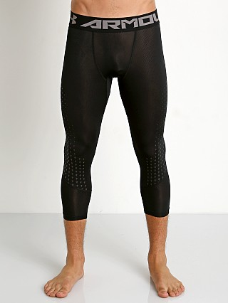 Under Armour Coolswitch 3/4 Leggings Black