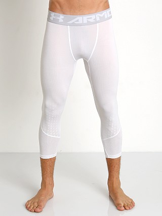 Under Armour Coolswitch 3/4 Leggings White