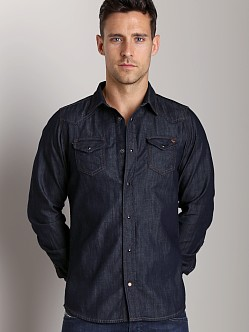 Diesel Sonora Long Sleeve Shirt