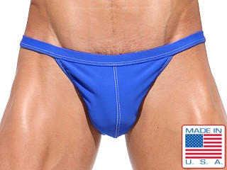 Rufskin Micro Euro Style Swim Brief Royal