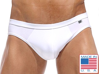Rufskin Dojo Low Rise Brief White