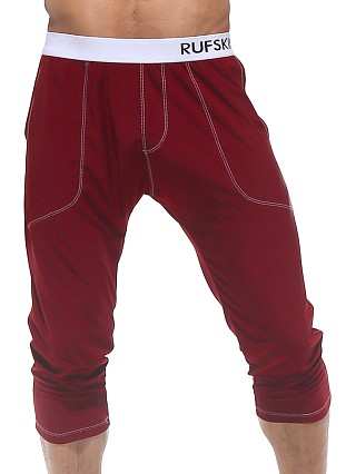 You may also like: Rufskin Zen Stretch Jersey 3/4 Yoga Pant Burgundy