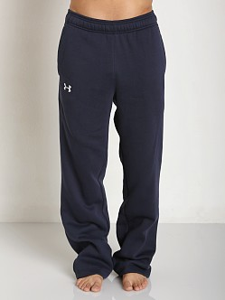 Under Armour Team Rival Fleece Pant Midnight Navy