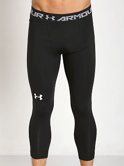 Under Armour Heatgear 3/4 Compression Legging Black