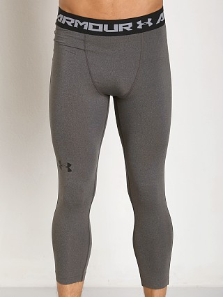 Under Armour Heatgear 3/4 Compression Legging Carbon