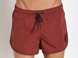 G-Star Delf Swim Shorts Dark Cherry
