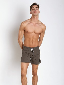 G-Star Devano Cord Swim Shorts Gs Grey