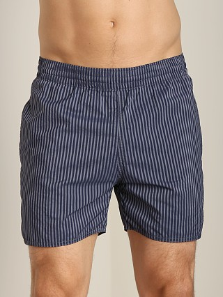 You may also like: Sauvage Seersucker Nylon Euro Beach Short Midnight