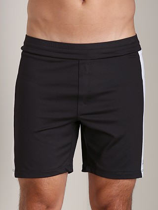 You may also like: Sauvage Lined Performance Shorts Black/White