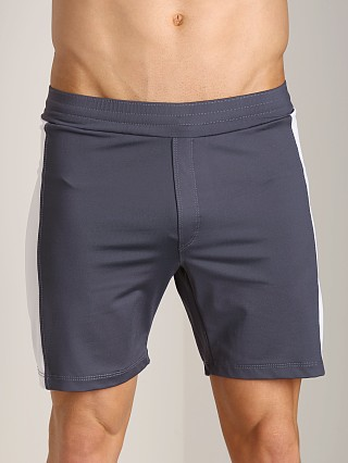 You may also like: Sauvage Lined Performance Shorts Grey/White