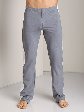 You may also like: Sauvage Tactel Sidestripe Workout Pants Charcoal