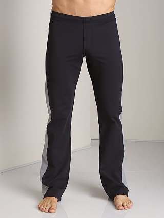 You may also like: Sauvage Tactel Sidestripe Workout Pants Black
