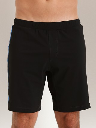 You may also like: Sauvage Soft Touch Fitted Short Black/Royal