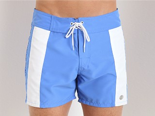 You may also like: Sauvage Boardwalk Surf Trunks French Blue/White