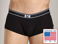 N2N Classic Cotton Pouch Boxster Black