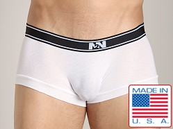 N2N Classic Cotton Pouch Boxster White