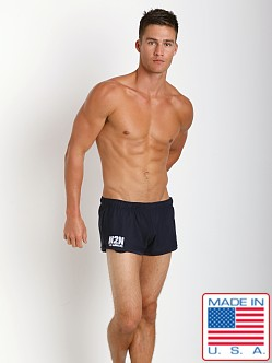 N2N Gym Boy 2.0 Pocket Short Navy