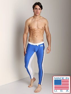 N2N Stealth Sport Runner with Built-in Pouch Royal