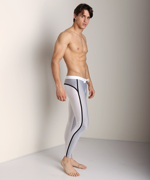N2N Stealth Sport Runner with Built-in Pouch Grey