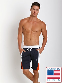 N2N Pocketed Long Short Navy