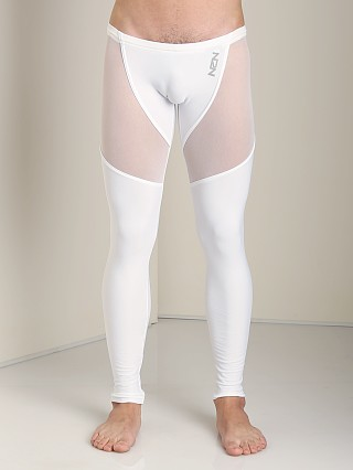 You may also like: N2N Bodywear Sheer Skin Runner White