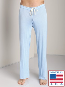 N2N Lounge Pant Iced Blue