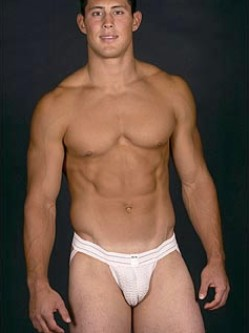 Top Jock Swim Jock Strap