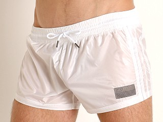 Nasty Pig High Visibility Trunk White