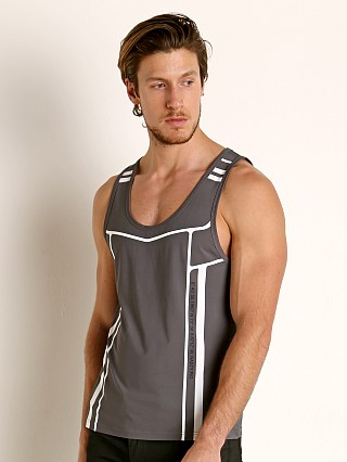 You may also like: Nasty Pig Takeoff Rugby Tank Top Grey