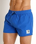 Diesel Caybay Short Swim Shorts Royal Blue, view 3