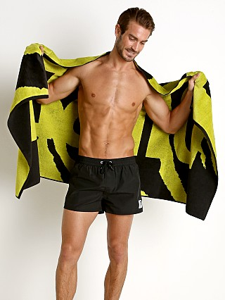 You may also like: Diesel Helleri Beach Towel Lime Green