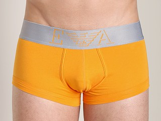 Emporio Armani Basic Stretch Cotton Trunk Tramonto