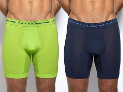 C-IN2 Baseflex Boxer Brief Glow Stick & Vodoo