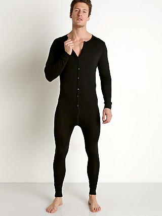 You may also like: Jack Adams Union Suit Black