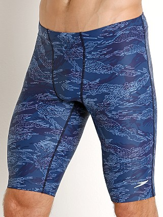 You may also like: Speedo Camo-tion Hybrid Compression Short Navy Camo