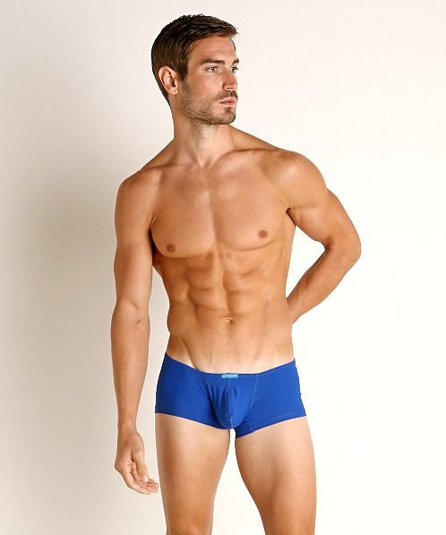 Ergowear X4D Mini Boxer Royal Blue