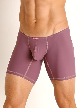 Model in marsala Ergowear X4D Midcut