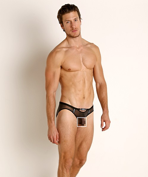 Gregg Homme Renegade Brief Black