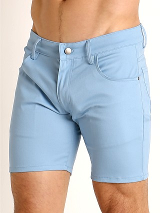 You may also like: LASC Cotton Twill 5-Pocket Shorts Sky
